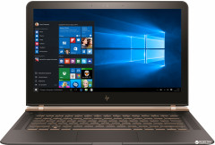 HP Spectre 13-v103ur (Z3D32EA) + жесткий диск Western Digital My Passport 2TB 2.5 USB 3.0 External Black в подарок!