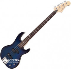 Parksons PJB-15 Transparent Blue Burst (PJB15 TBLB)