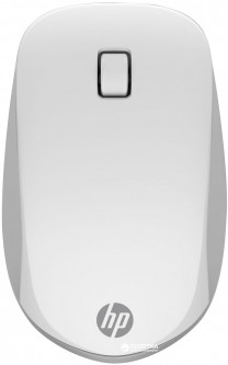 Мышь HP Z5000 Bluetooth White (E5C13AA)