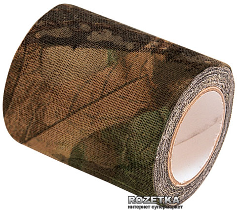 Allen Cloth Camo Tape Mossy Oak Duck Blind (15680407)