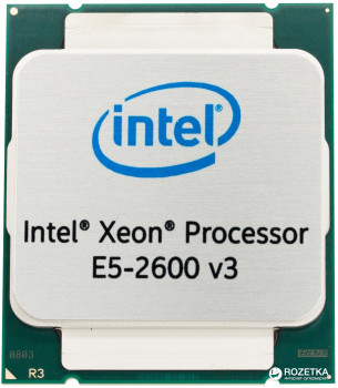 Процесор HP Intel Xeon E5-2620v3 DL380 Gen9 Kit (719051-B21)