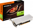Gigabyte PCI-Ex GeForce GT 1030 Silent Low Profile 2GB GDDR5 (64bit) (1227/6008) (DVI, HDMI) (GV-N1030SL-2GL) - зображення 4