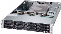 Корпус для сервера SuperMicro CSE-826BE1C-R920LPB