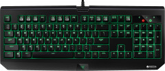Клавиатура проводная Razer BlackWidow Ultimate USB RUS Black (RZ03-01700700-R3R1)