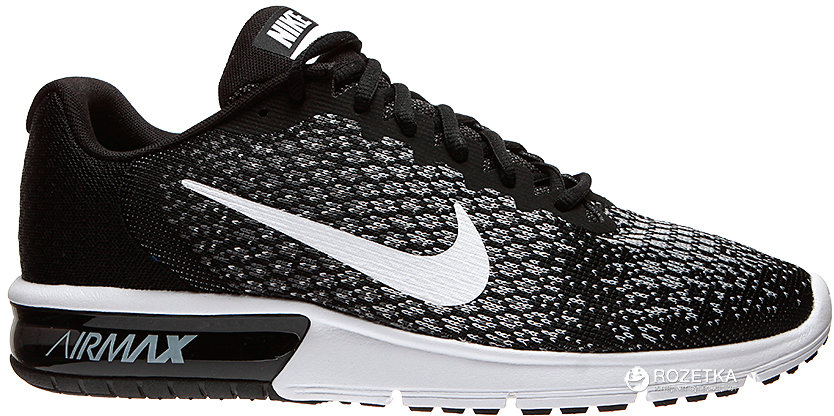 Кроссовки Nike Air Max Sequent 2 852461-005 40.5 (8) 26 см 2757581df1