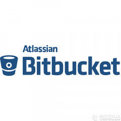 Atlassian Bitbucket (Server) 100 ПК на 1 год (электронная лицензия) (Bitb-100-us)