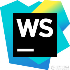 JetBrains WebStorm Commercial Annual Subscription 1 ПК (электронная лицензия) (C-S.WS-Y)