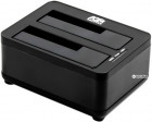 "Док-станція Agestar для HDD 2.5""/3.5"" USB 3.0 (3UBT8 Black)"
