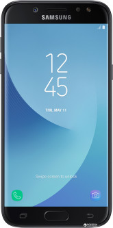 Samsung Galaxy J5 (2017) J530 Black