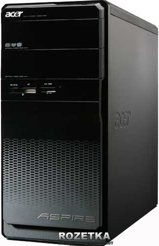 Acer Aspire M3800 AMD Graphics Driver (2019)