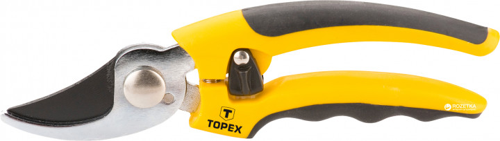 Секатор TOPEX 200 (15A200)