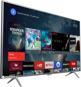 Телевізор Philips 32PFS6402/12 Android TV AMBILIGHT