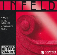 Струны для скрипки Thomastik Infeld IR100 4/4 (IR100)