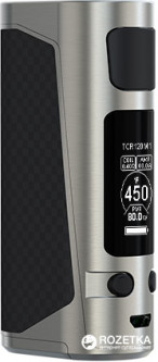 Батарейный мод Joyetech eVic Primo Mini Battery Silver (JTEPRIBS)