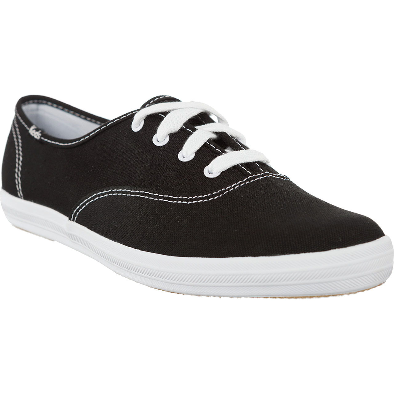 e005008860b6 ... Кеды Keds Champion CVO Core 100 37 Черный wholesale dealer 171c0 5cf7f  ...