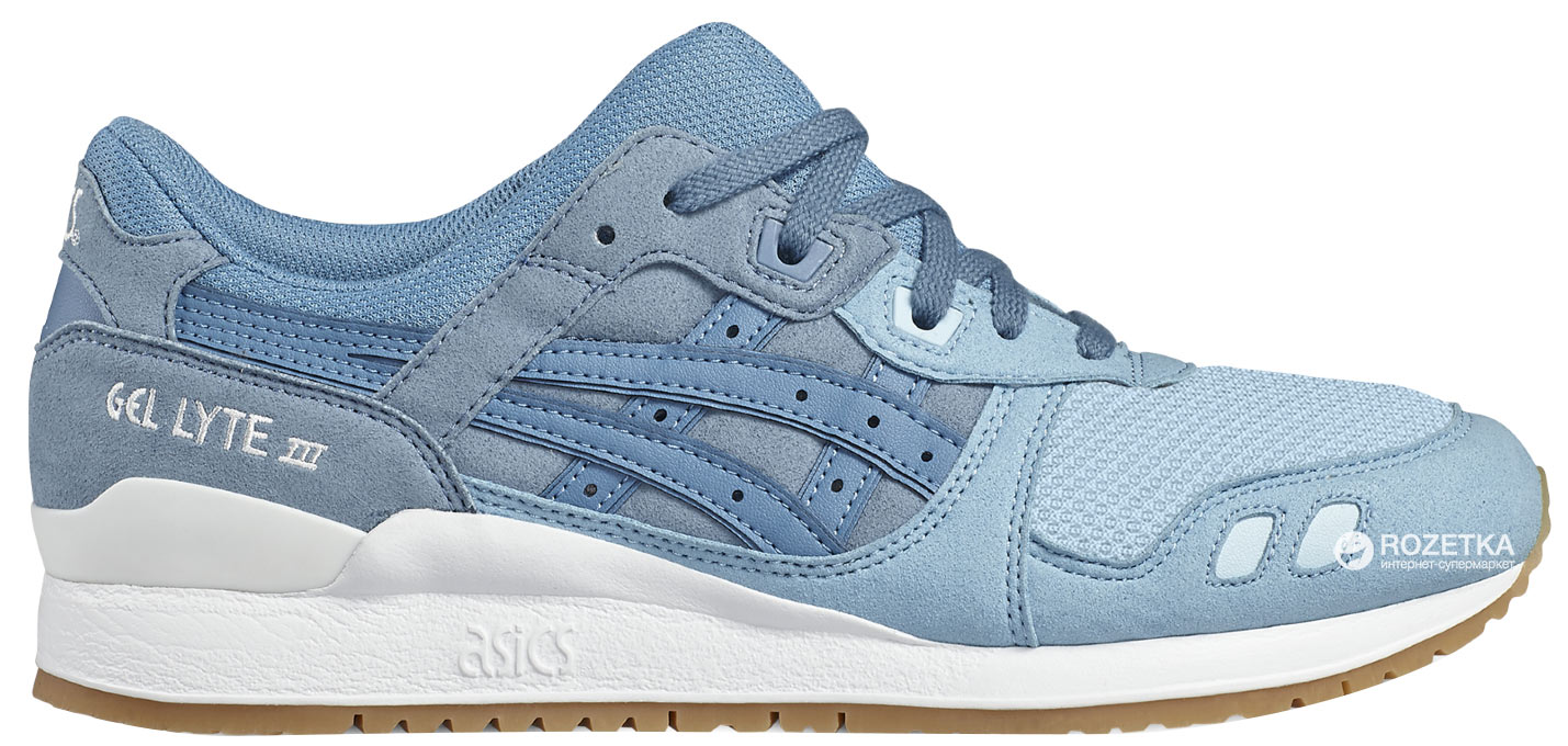 Кроссовки ASICS AT Gel-Lyte III H7E4Y-5456 44 (10) 28 см dcf1930a515eb