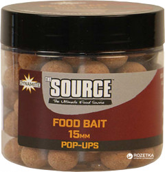Бойлы Dynamite Baits The Source Pop-Ups 15 мм 100 г (DY110)