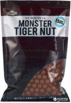 Бойлы тонущие Dynamite Baits Monster Tiger Nut Shelf Life 15 мм 1 кг (DY225)