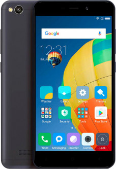 Xiaomi Redmi 4A 2/16GB Grey