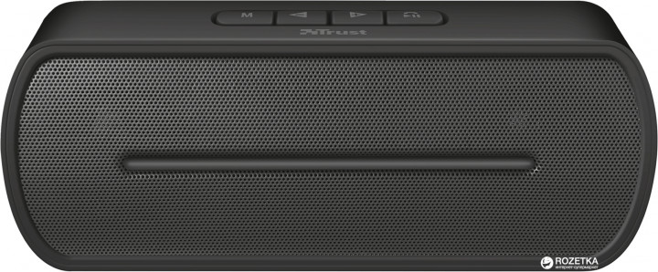Trust Fero Wireless Bluetooth Speaker Black (TR21704)