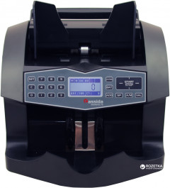 Счетчик банкнот Cassida Advantec 75 SD/UV/MG