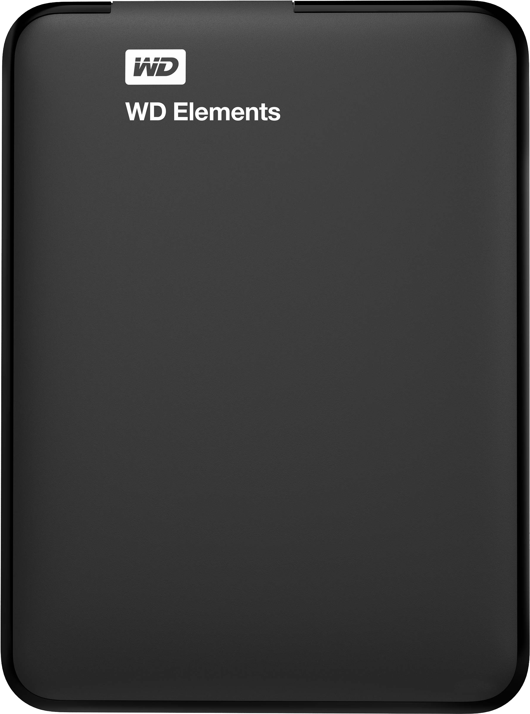 Купить Жесткий диск Western Digital Elements 1TB WDBUZG0010BBK-WESN 2.5 USB 3.0 External Black
