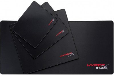 Ігрова поверхня HyperX Fury S - M Speed (HX-MPFS-M)