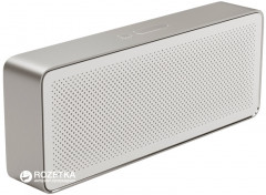 Xiaomi Mi Speaker Square 2 Box White (XMYX03YM)