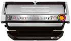 Гриль TEFAL OptiGrill+ XL GC722D34 - изображение 2