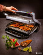 Гриль TEFAL OptiGrill+ XL GC722D34 - изображение 19