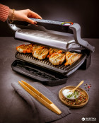 Гриль TEFAL OptiGrill+ XL GC722D34 - изображение 20