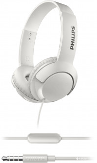 Philips SHL3075WT/00 White