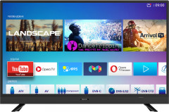 Телевизор Skyworth 32E3 Smart, HD! + Кредит 0% на 10 мес.
