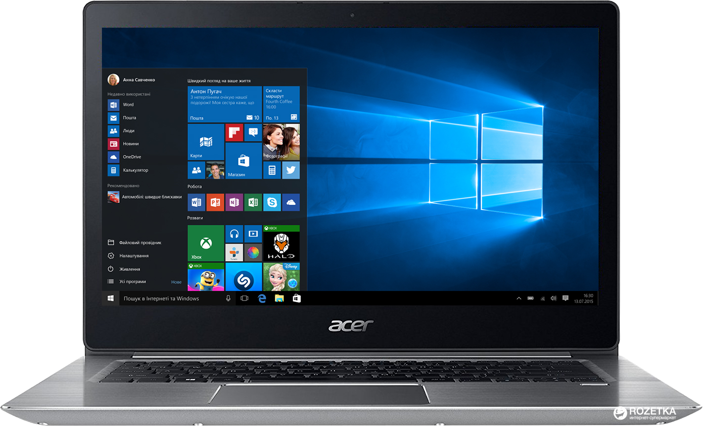 DRIVERS: ACER SF314-52