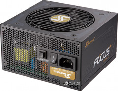 Seasonic Focus Plus Gold SSR-750FX 750W