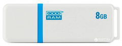 Goodram UMO2 8 GB White (UMO2-0080W0R11)