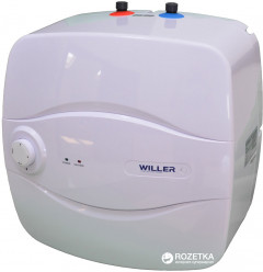 Бойлер WILLER PU 25 R optima mini