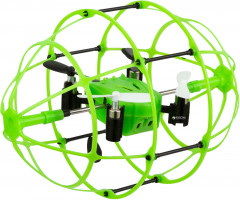 Квадрокоптер Skytech M69 Mini UFO Sky Walker 6 Axis Green