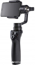 Стедикам DJI Osmo Mobile Black (CP.ZM.000449)(6958265136023) - изображение 4
