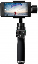 Стедикам DJI Osmo Mobile Black (CP.ZM.000449)(6958265136023) - изображение 1