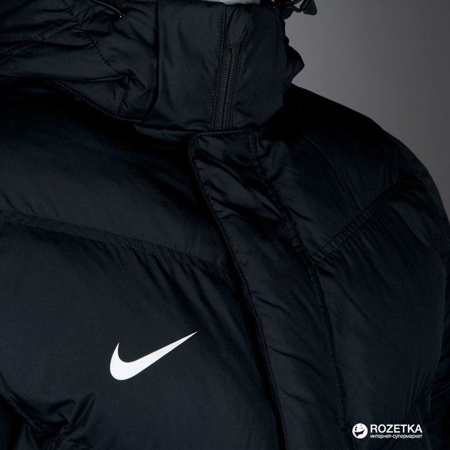 246089e2 ROZETKA | Куртка Nike Team Winter Jacket 645484-010 L (885178424373 ...
