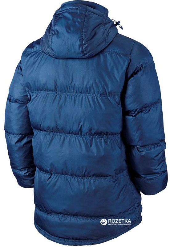 9af9c907 ROZETKA | Куртка Nike Team Winter Jacket 645484-451 S (885178424502 ...