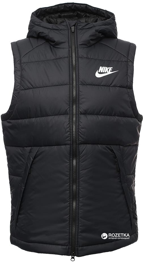 e7cd6d47 ROZETKA | Жилет Nike M Nsw Syn Fill Vest 861790-010 XL. Цена, купить ...