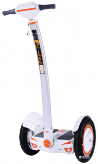 Гироскутер AirWheel S3T+ 520WH White-Orange (6925611220620)