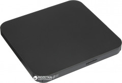H-L Data Storage DVD±R/RW SlimUSB Black (GP95NB70)