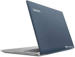 Ноутбук Lenovo IdeaPad 320-15ISK (80XH00E6RA) Denim Blue