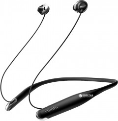 Philips SHB4205BK/00 Black