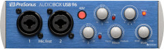 Аудиоинтерфейс PreSonus AudioBox USB 96 (225922)
