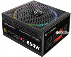 Thermaltake Toughpower DPS G RGB 850W Gold (PS-TPG-0850DPCGEU-R)