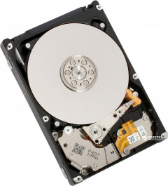 Жесткий диск Toshiba Enterprise Performance 900GB 10500rpm 128MB AL14SEB090N 2.5 SAS